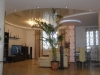 Натяжной потолок в гостинную 2