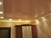 Натяжной потолок в гостинную 3