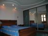 Натяжной потолок в спальне 4