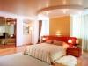 Натяжной потолок в спальне 8