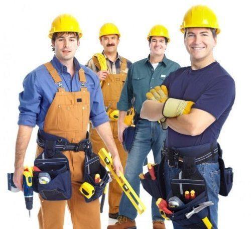 Вакансия- работа для монтажника натяжных потолков